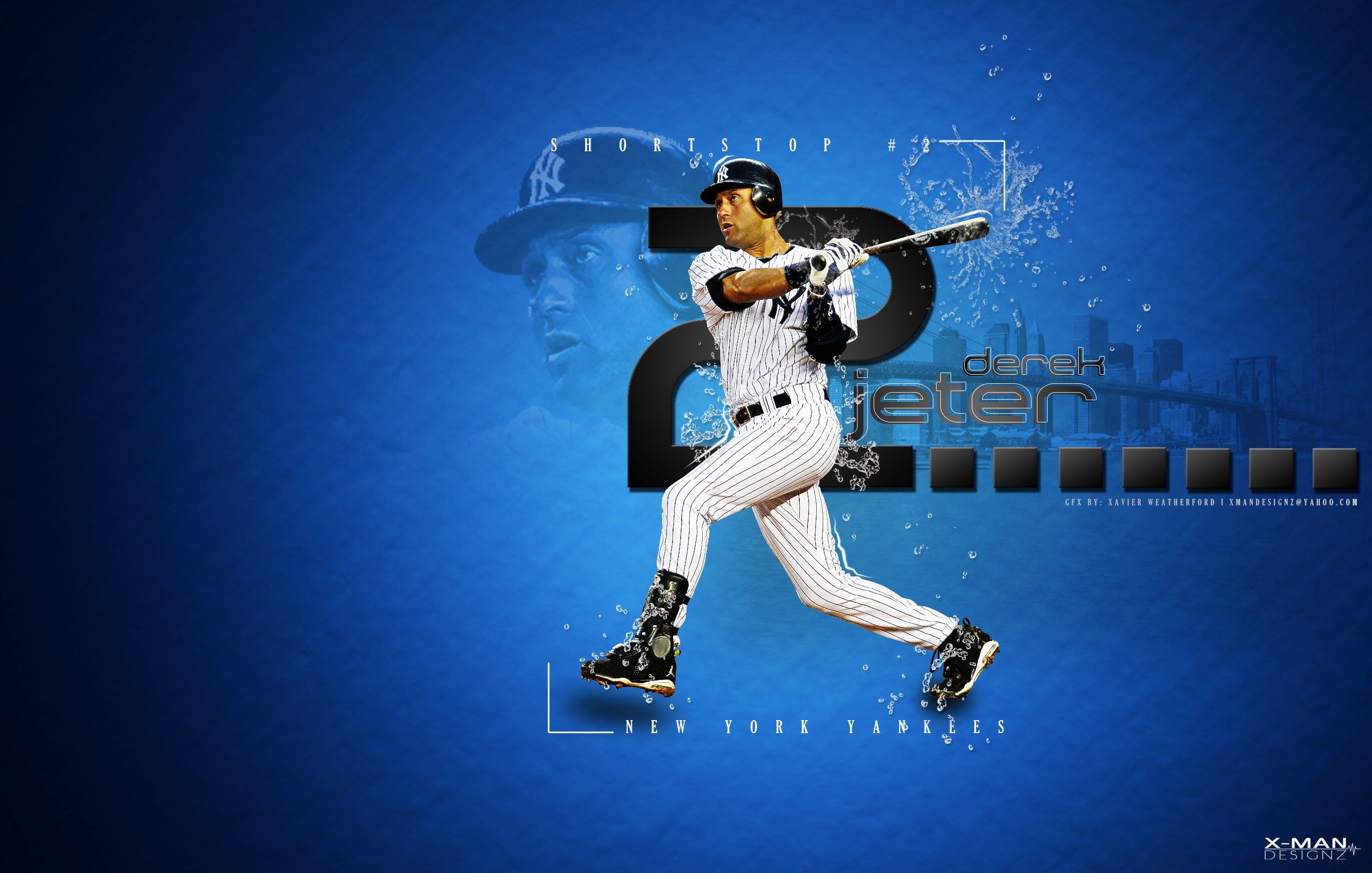 Free Desktop New York Yankees Mlb Players 1368392 Hd