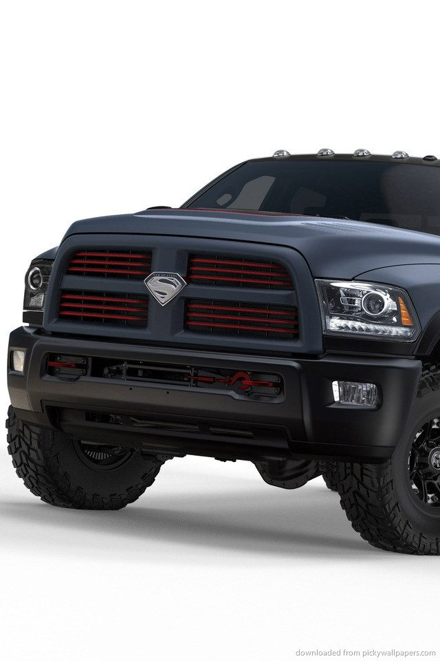 Dodge Ram New Colors , HD Wallpaper & Backgrounds