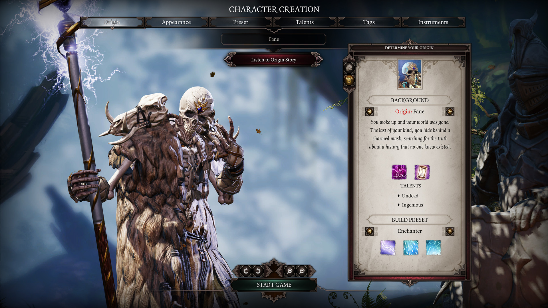 There Was An Error Trying To Play This Video - Beast Divinity Original Sin 2 , HD Wallpaper & Backgrounds