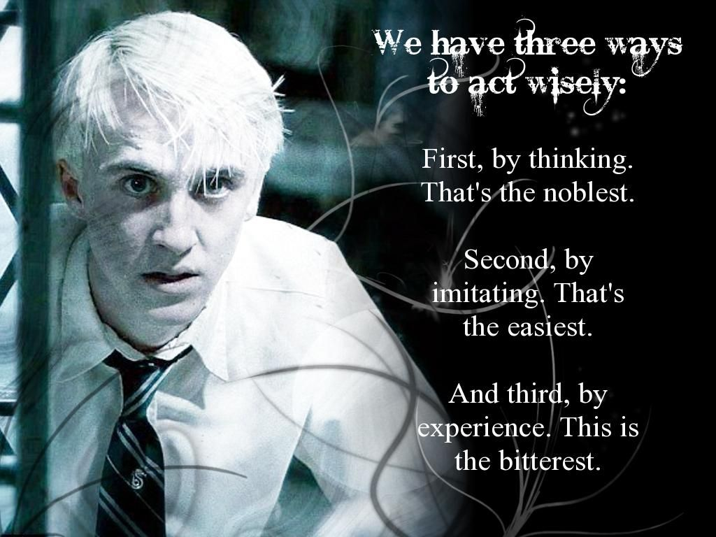 Draco Malfoy Wallpapers Tom Felton Draco Malfoy 1373280 Hd Wallpaper Backgrounds Download