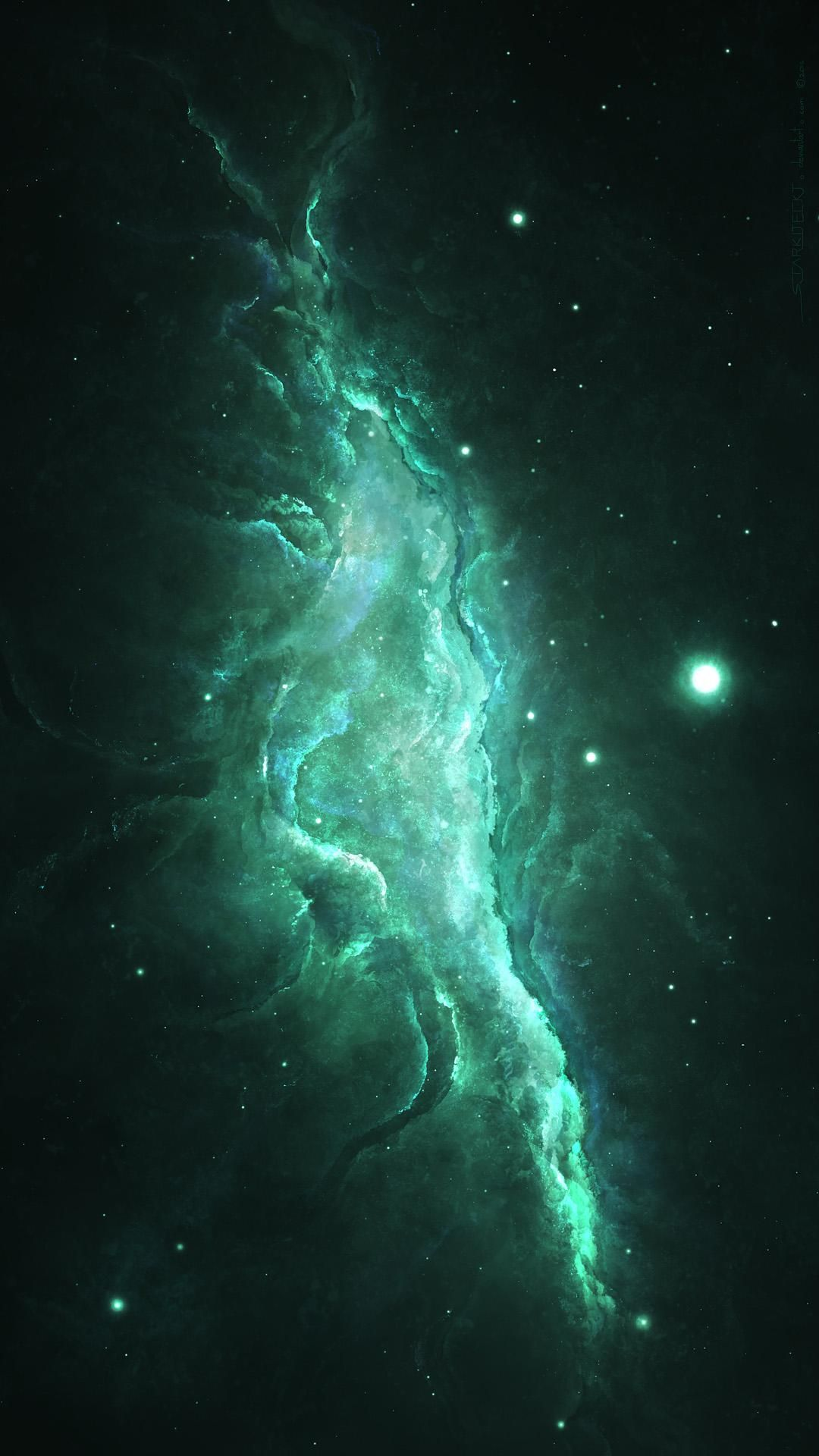 Space Void Download At - Space Void Wallpaper Phone , HD Wallpaper & Backgrounds
