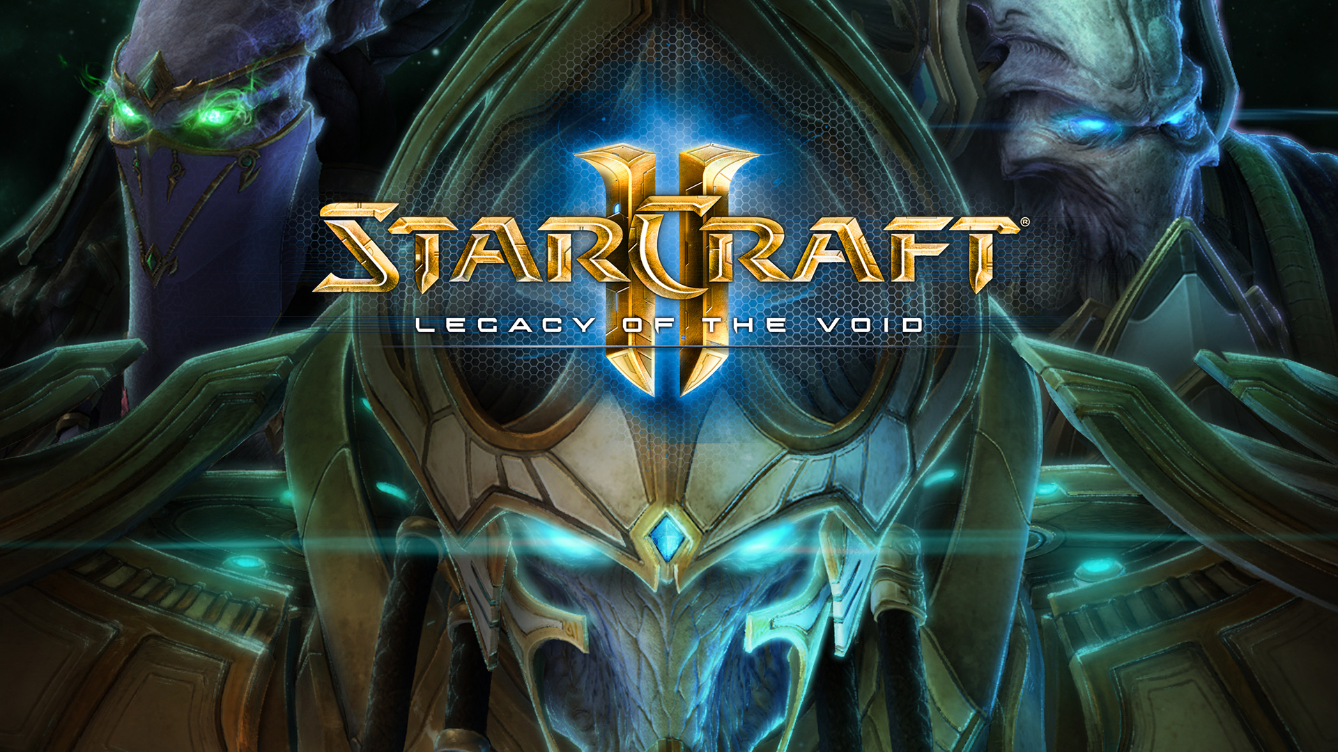 Legacy Of The Void Background Starcraft 2 Legacy Of The Void