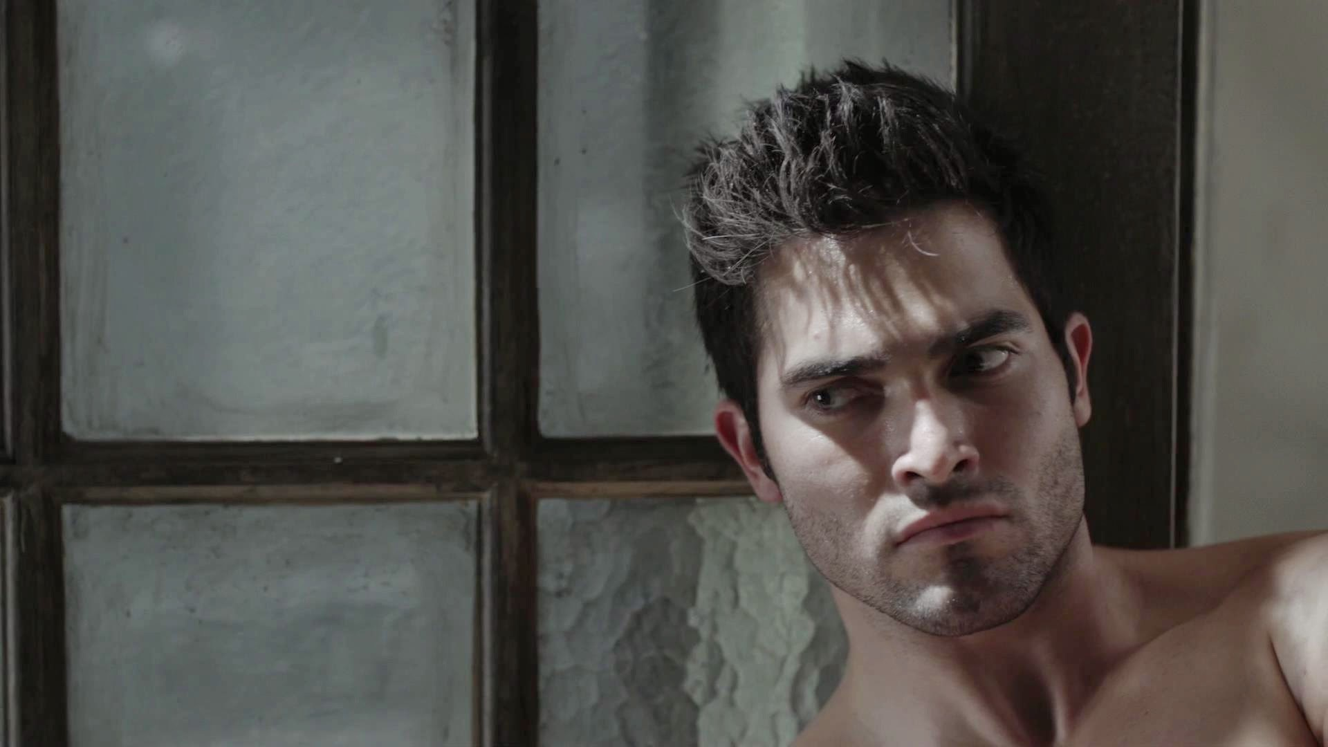 Derek Hale Teen Wolf , HD Wallpaper & Backgrounds