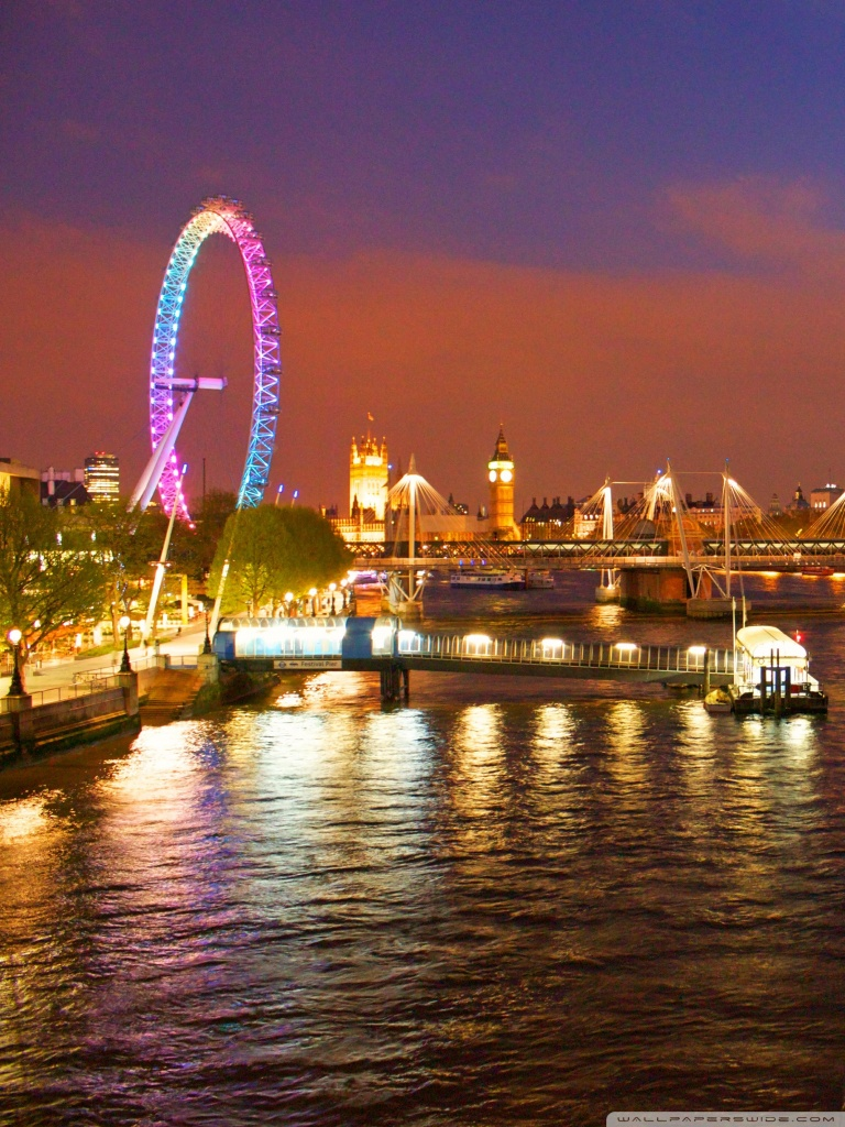 London Eye 4k Hd Desktop Wallpaper For Ultra Tv Wide London Eye Wallpaper For Phone 1377350 Hd Wallpaper Backgrounds Download