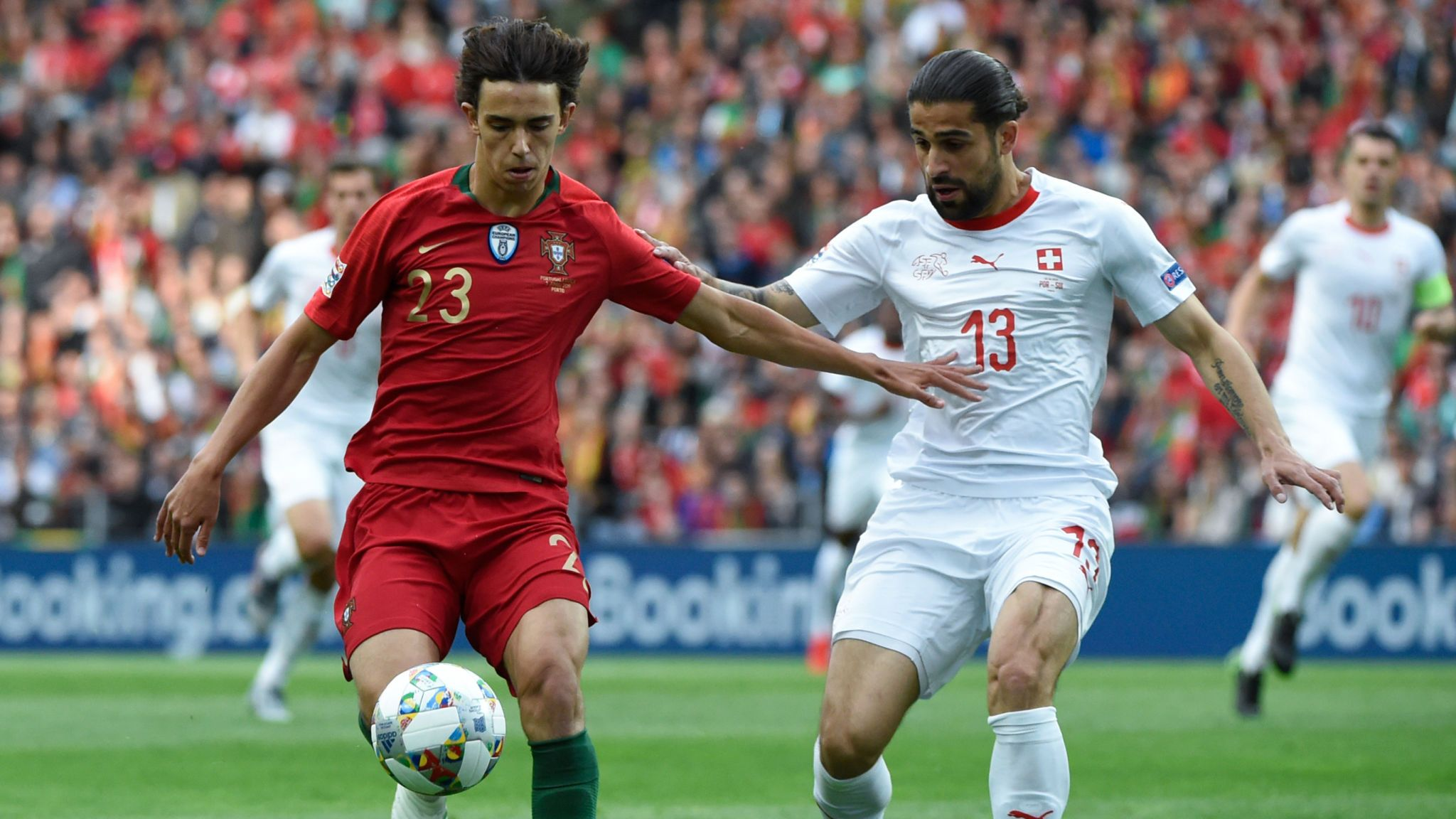 Joao Felix Is Rated At 106m But He Struggled On His Joao Felix 1382147 Hd Wallpaper Backgrounds Download
