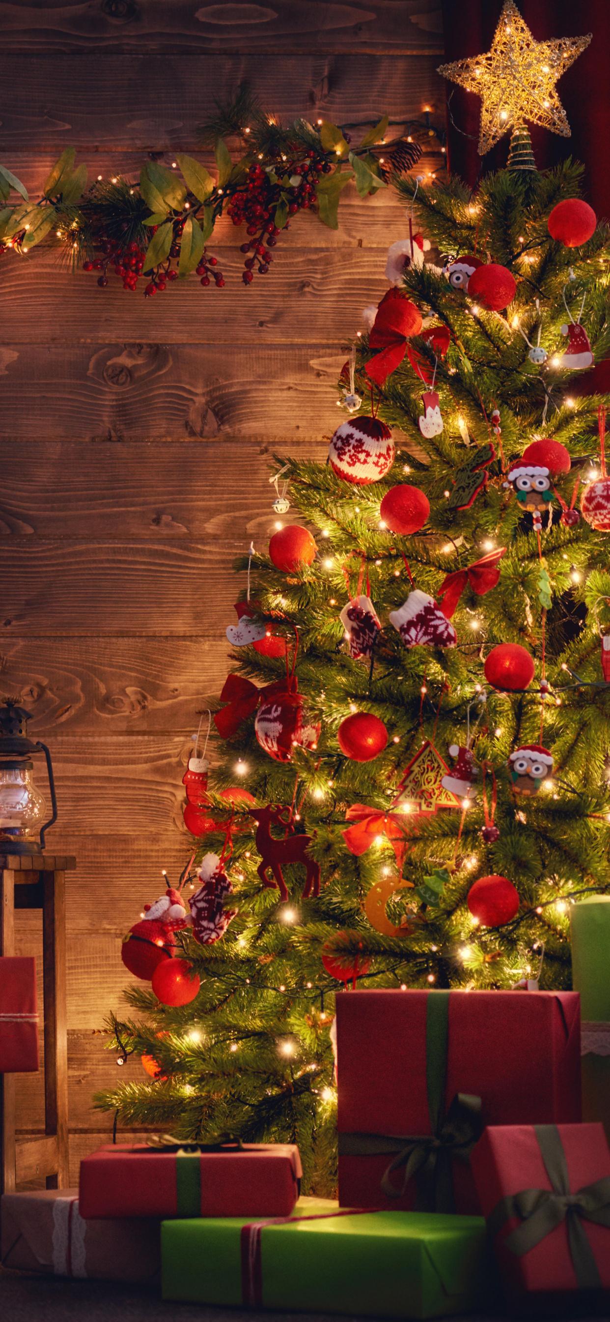 Christmas Tree Holiday Christmas Decor Christmas