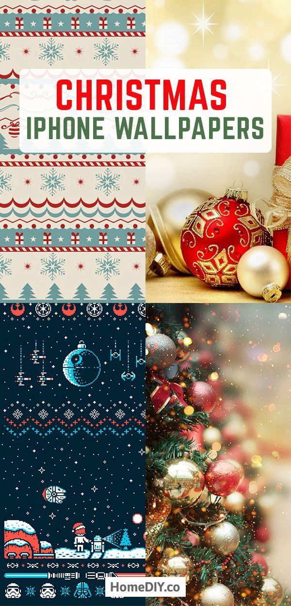 138 1382340 25 christmas wallpapers for iphone cute and vintage