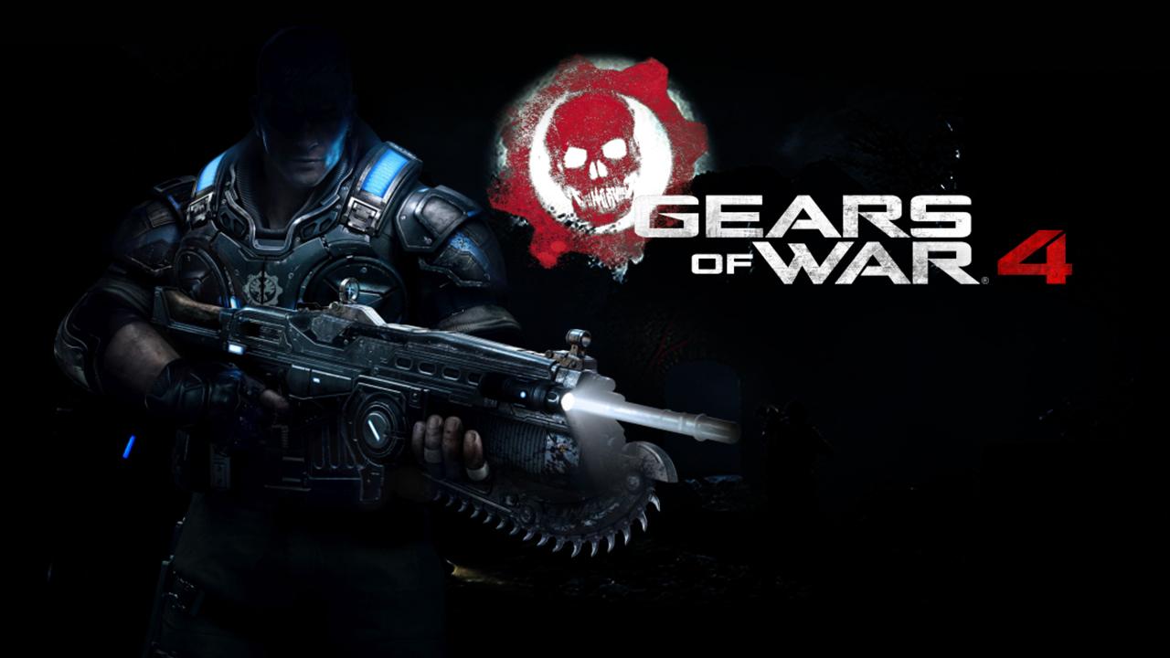 Hq Gears Of War 4 Wallpapers Gears Of War 4 Live 1382534 Hd