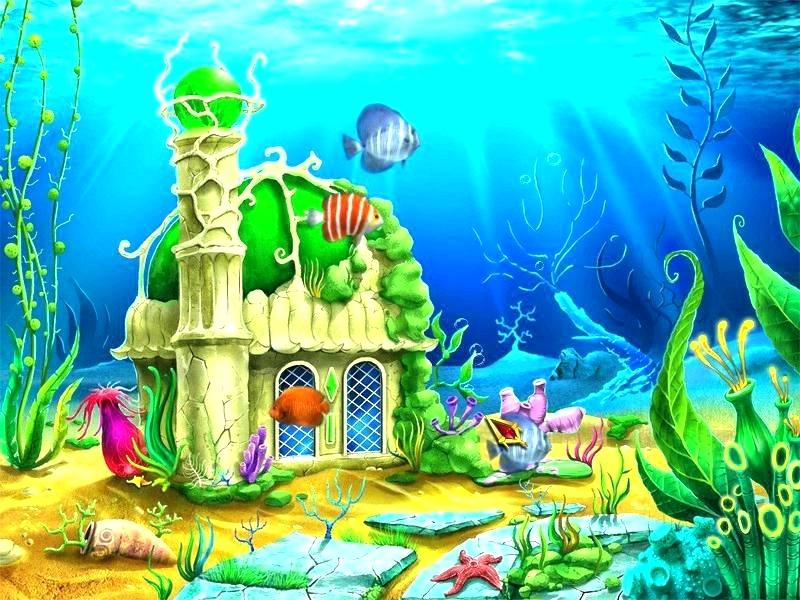 Fish Tank Wallpapers Fish Tank Background Wallpaper Cartoon Aquarium Backgrounds 1383746 Hd Wallpaper Backgrounds Download