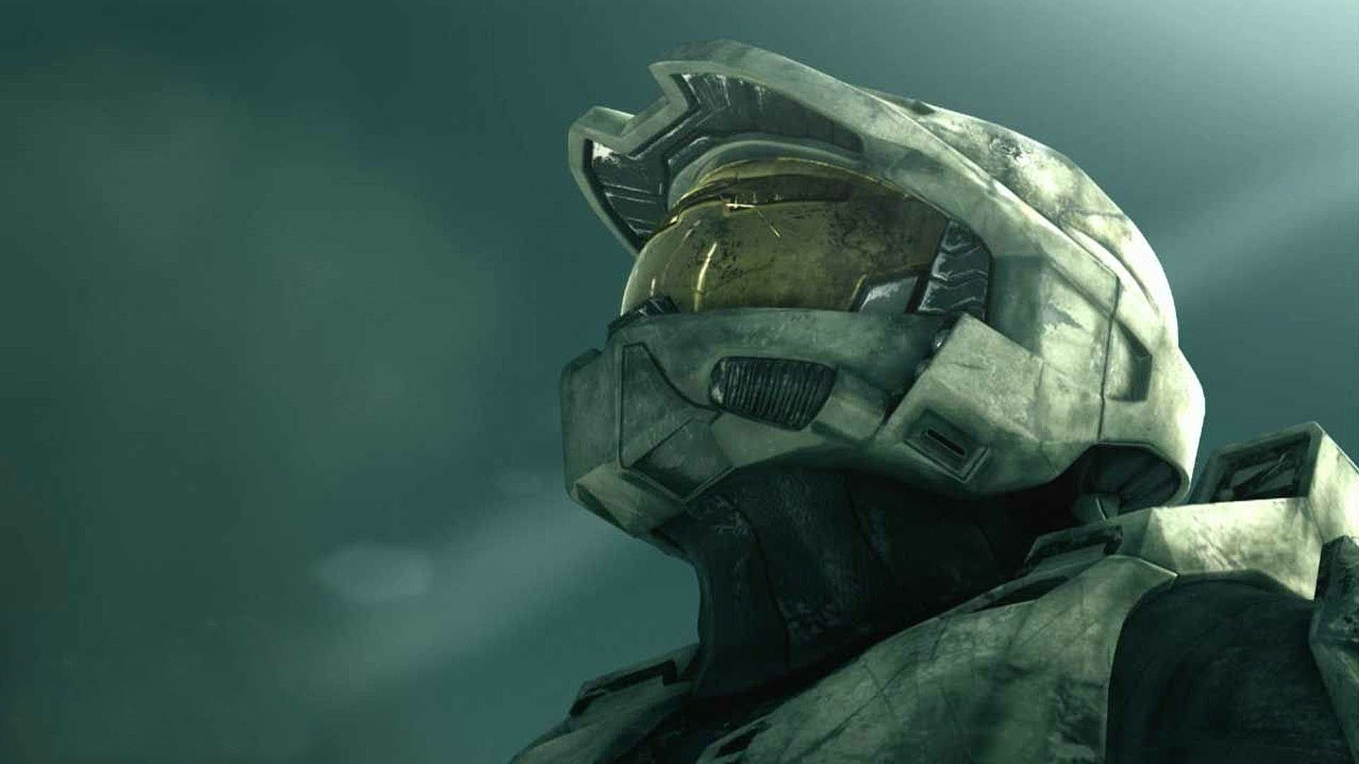 Scifi Macbook Shooter Halo Free Wallpapers Cyborg