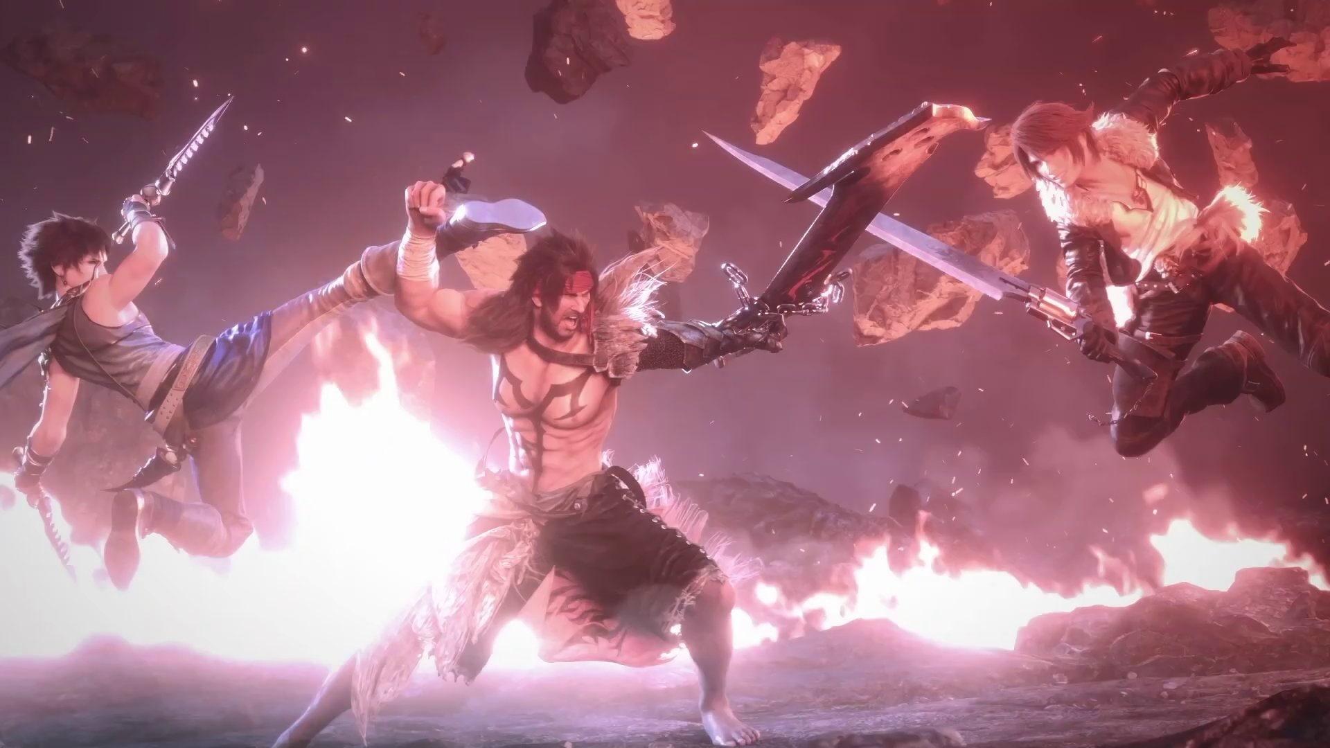Final Fantasy Dissidia Final Fantasy Nt Bartz Klauser Final