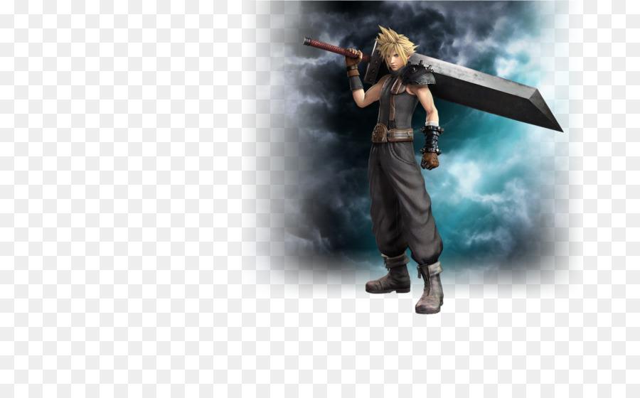 Cloud Strife Final Fantasy Vii Dissidia Final Fantasy Dissidia