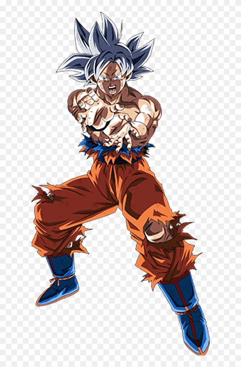 Ultra Instinct Goku Kamehameha Png Download Dragon Ball Super Broly Png 1395709 Hd Wallpaper Backgrounds Download