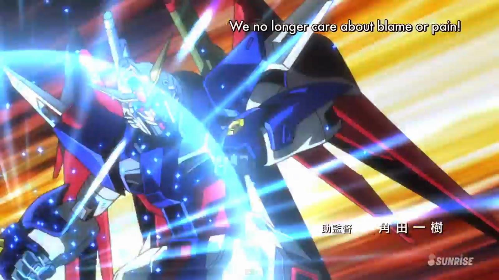 Xftgszer Gundam Build Fighters Destiny 1398058 Hd Wallpaper