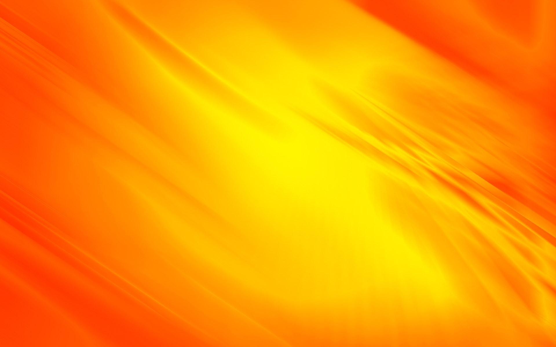 Yellow Orange Flowing Curves Wallpaper Orange And Yellow