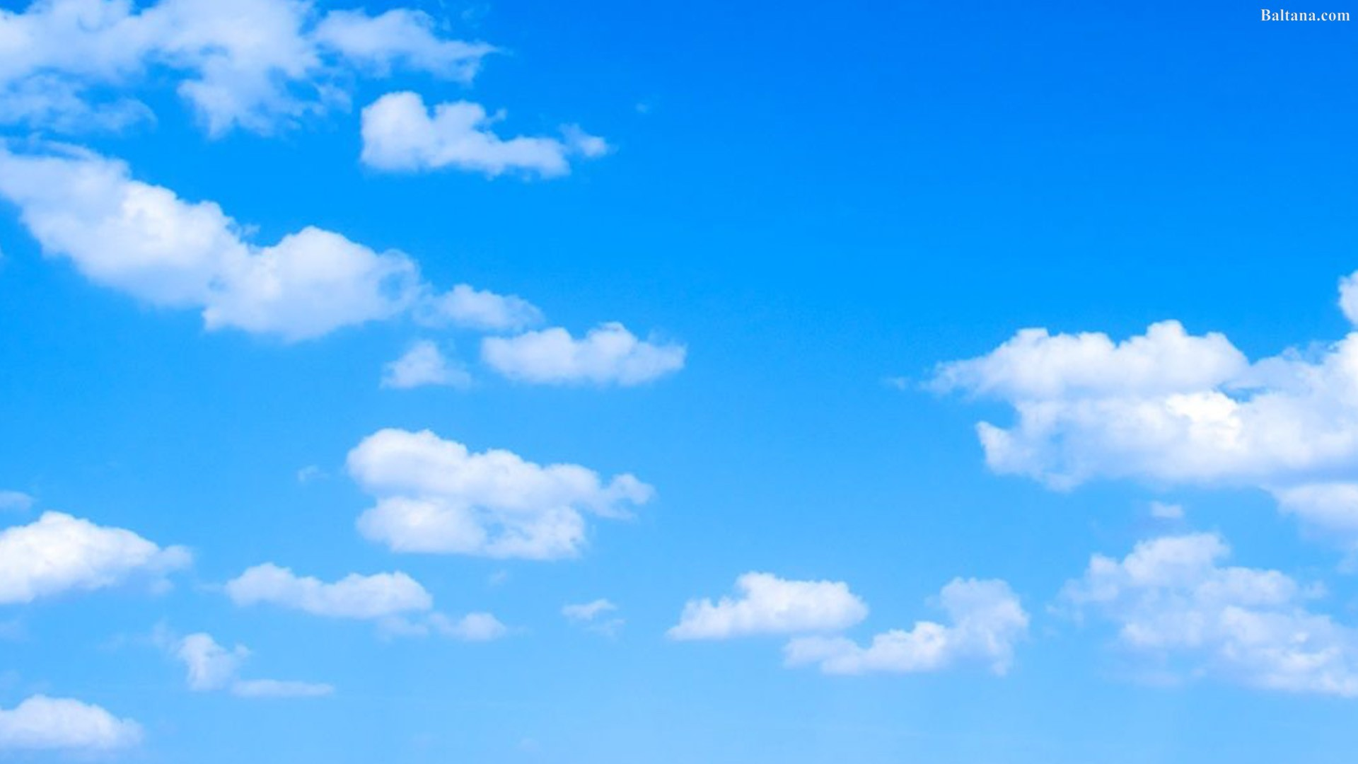 Clouds Wallpaper Hd Blue Sky With Few Clouds 142373 Hd Wallpaper Backgrounds Download