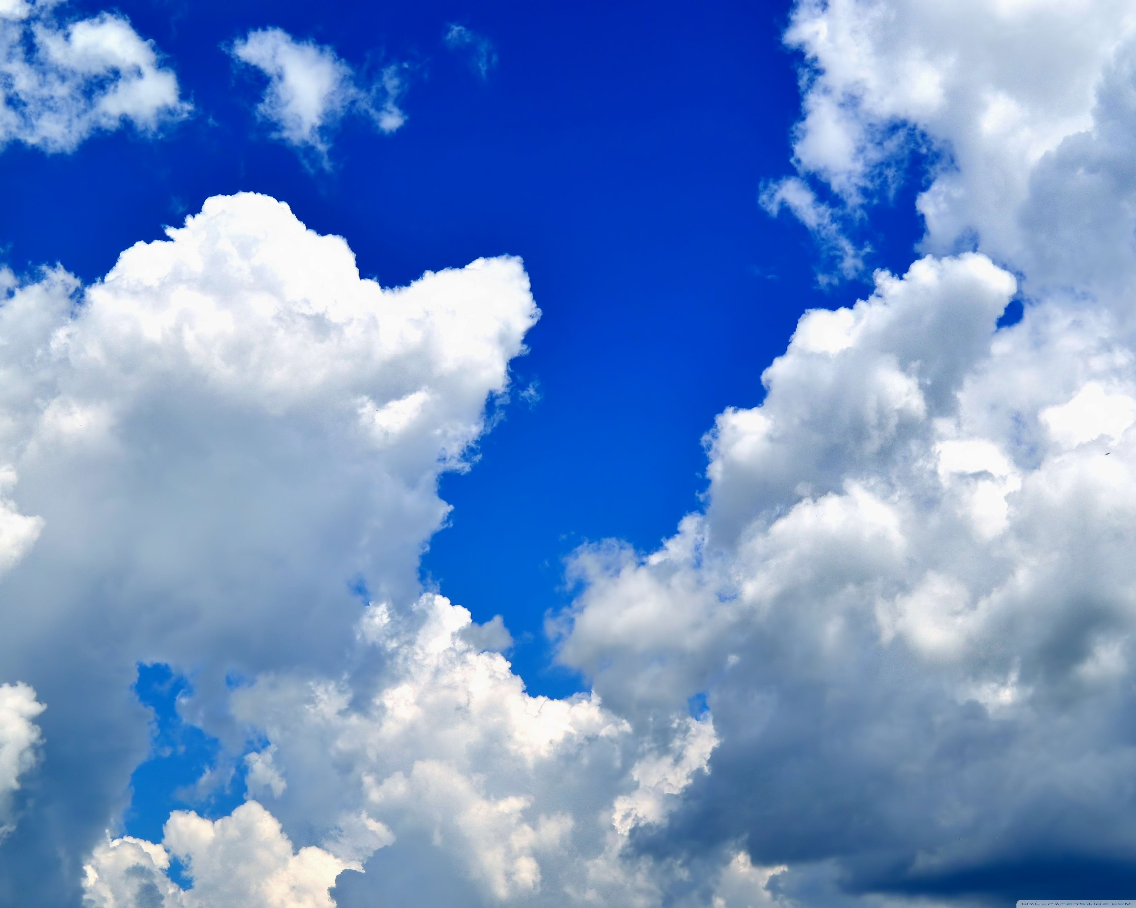 Related Wallpapers - Clouds 2048 X 1152 , HD Wallpaper & Backgrounds