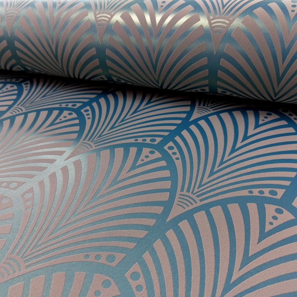 14 143981 holden gatsby arch pattern wallpaper art deco retro