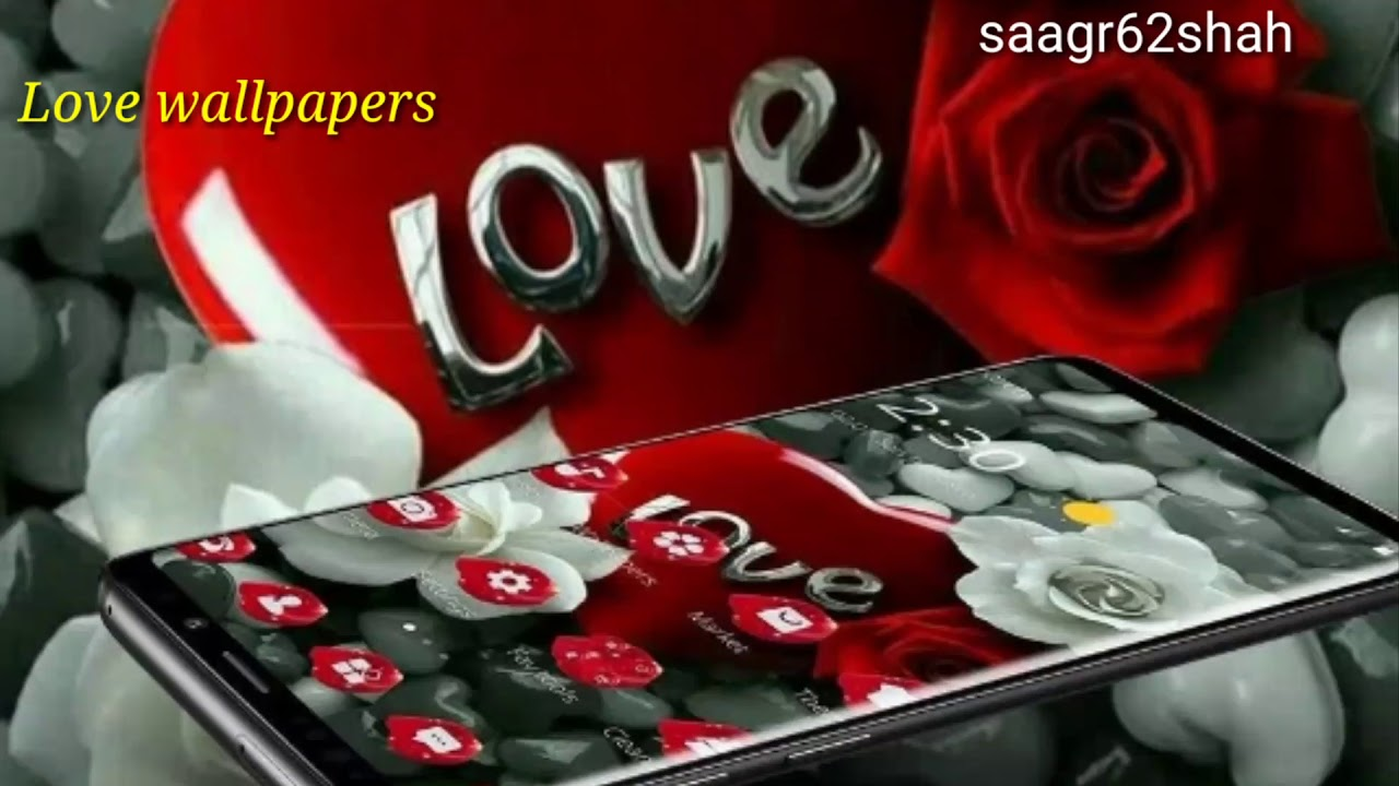 Flowers Wallpapers Download Love New Wallpaper 2019 143982