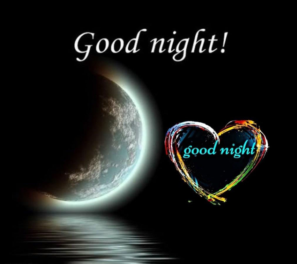 Beautiful Hd Images Of Good Night Wallpaper Picture - Good Night ...