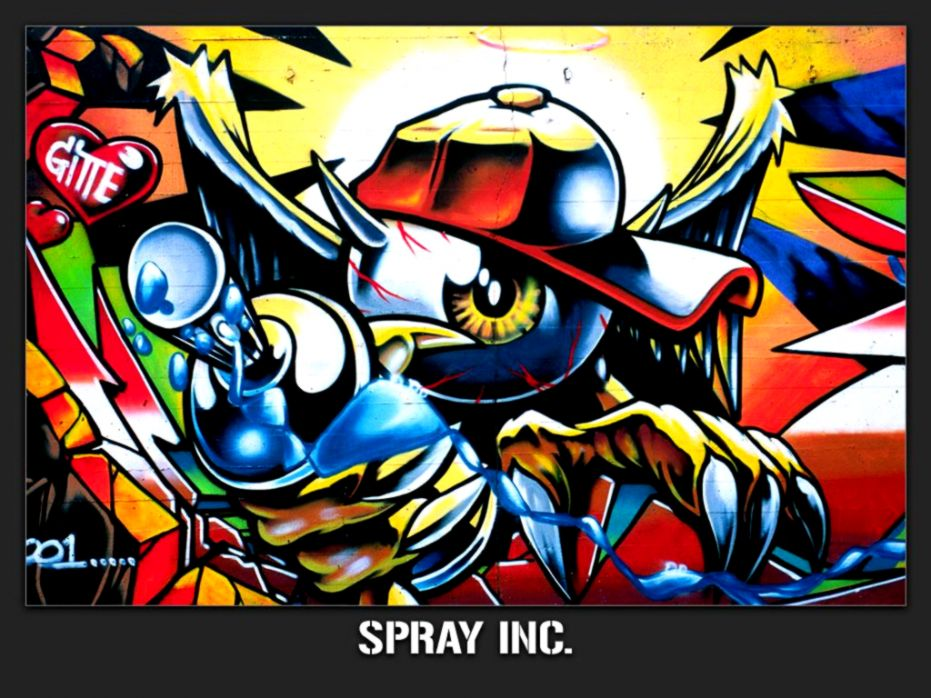 Graffiti Wallpapers Hd For Android Free Download On Poster