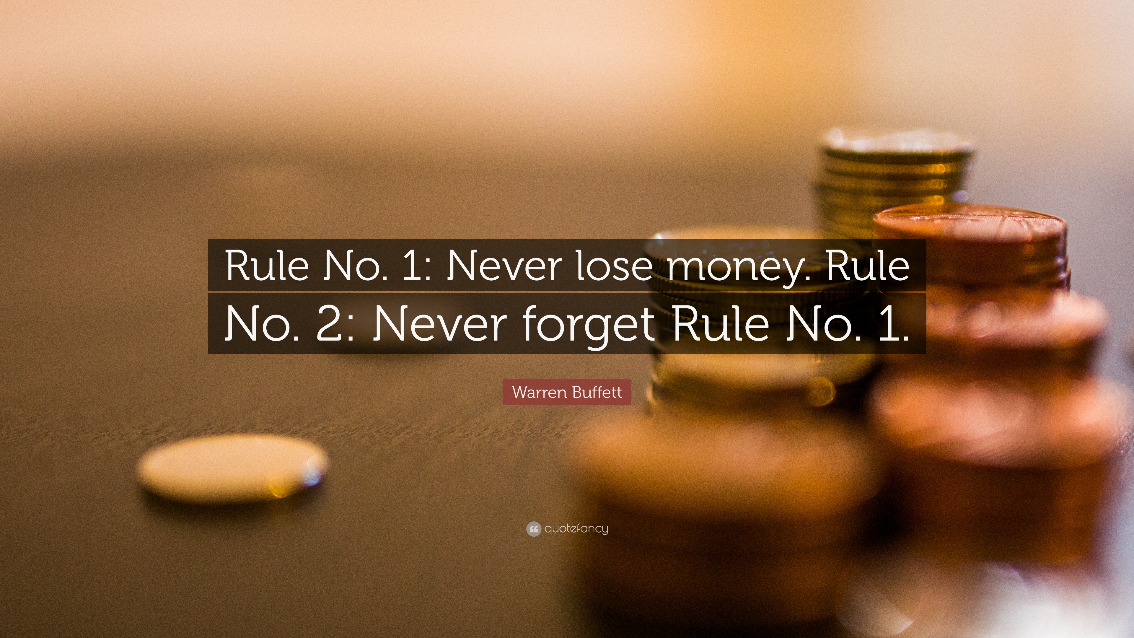 21 Wallpapers Never Lose Money Quote 146940 Hd