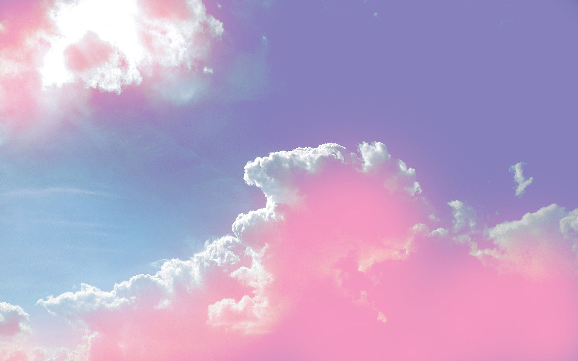 Pink And Blue Sky Background For Laptop Wallpaper Pink Sky Background 147043 Hd Wallpaper Backgrounds Download