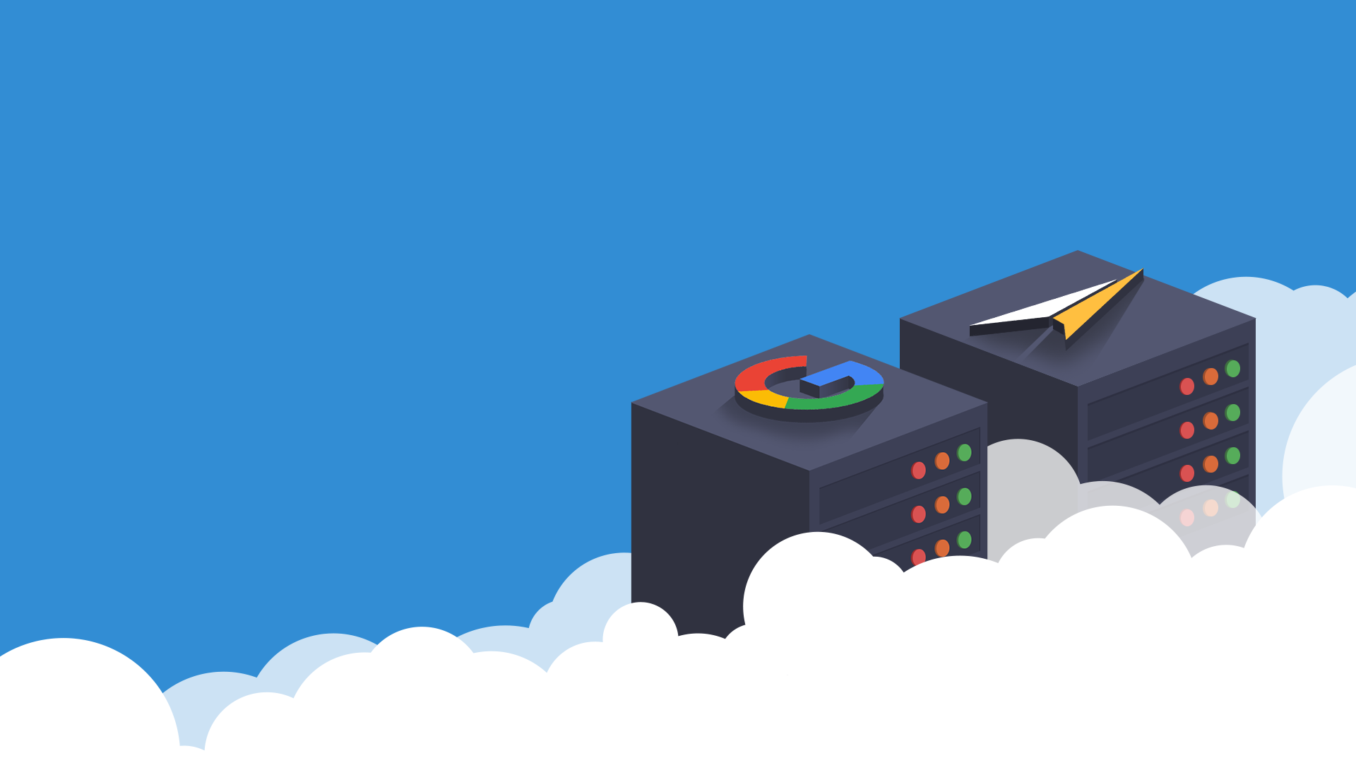 Here S Why Aws Should Worry About Google Cloud S Growing Google