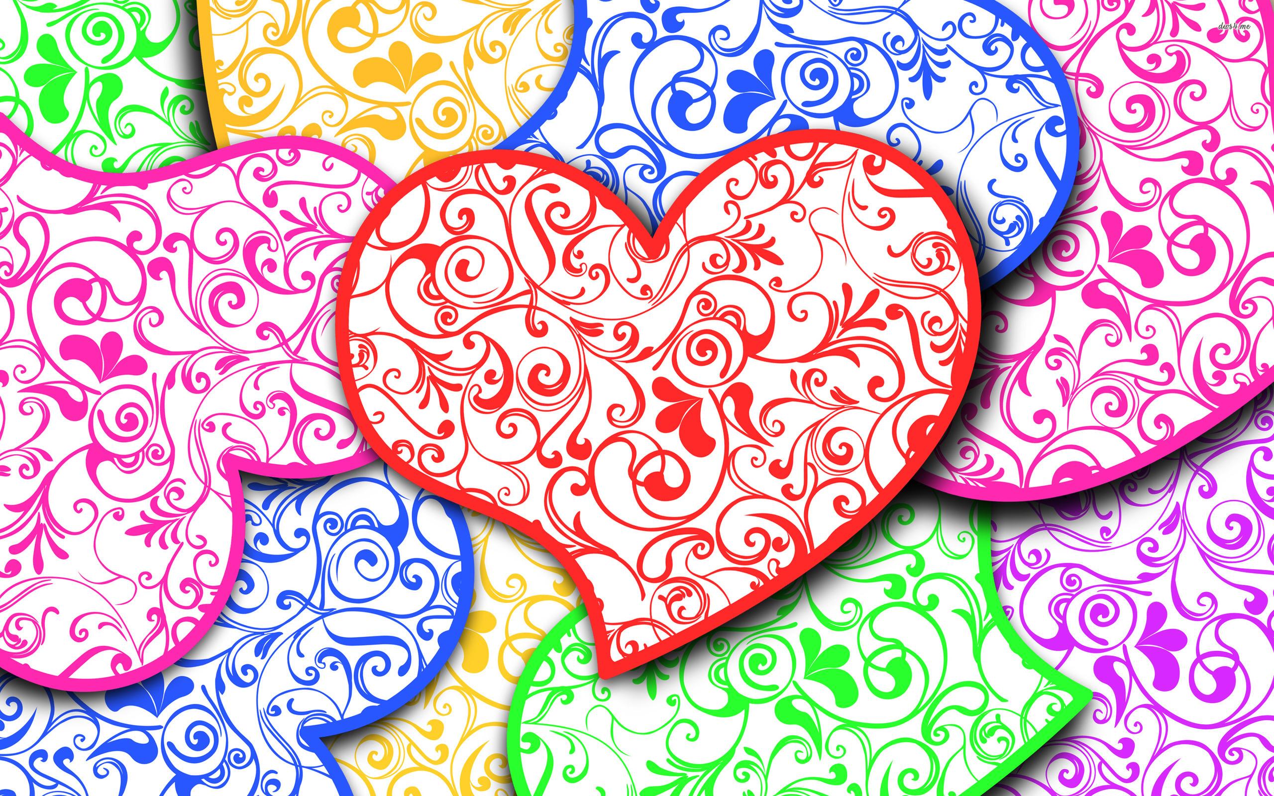 Fond D Ecran De Coeur Love Hd 148192 Hd Wallpaper Backgrounds Download
