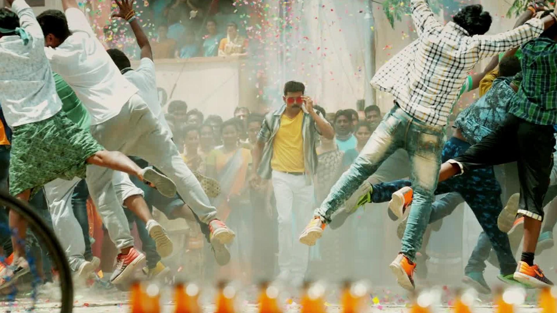Vijay Mersal Best Wallpaper Tamil Movie Fight Background 148980 Hd Wallpaper Backgrounds Download