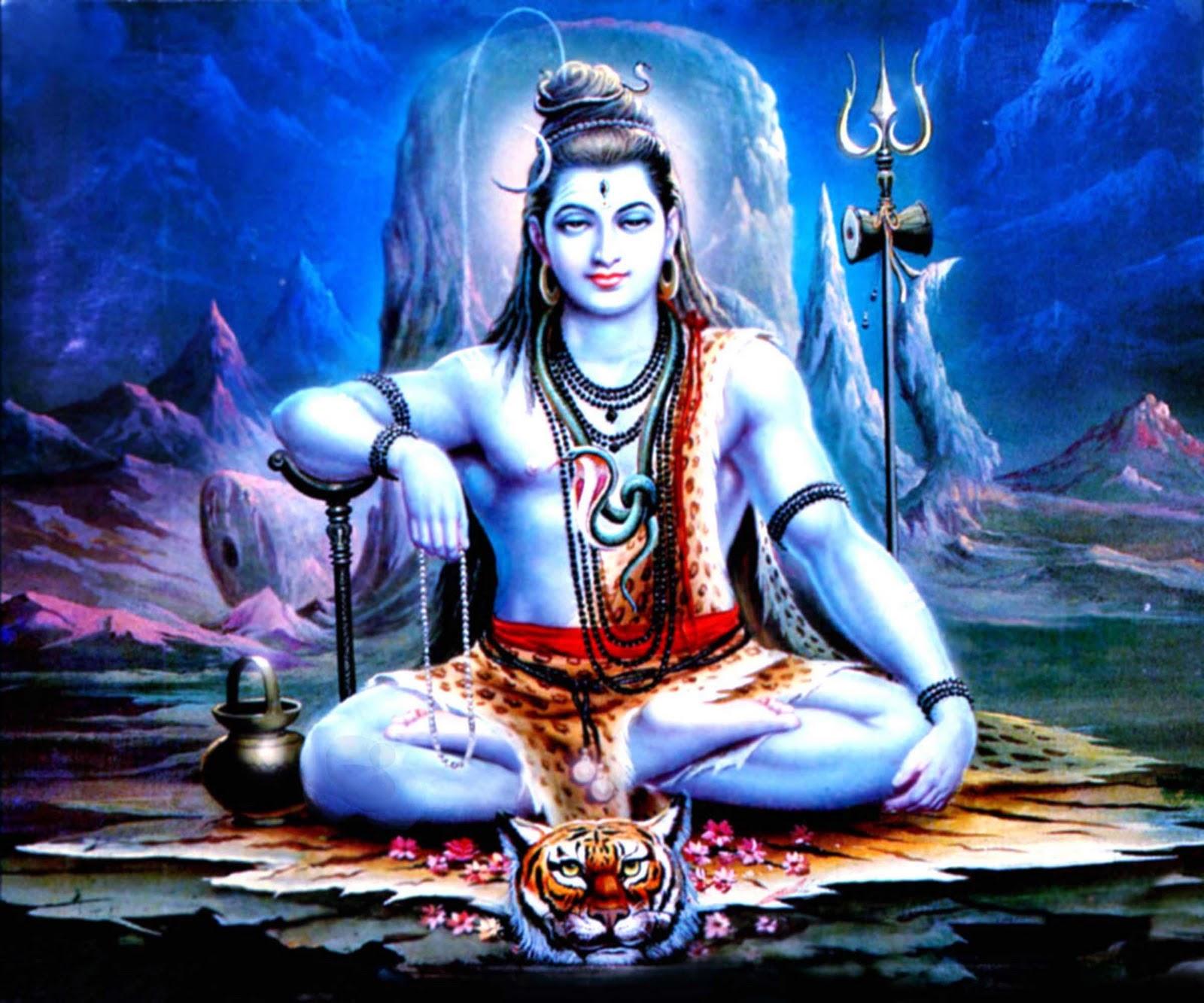 14 149021 3d god wallpaper of hindu gods shivan god