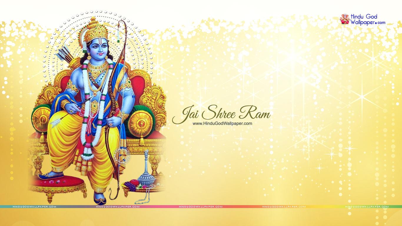 God Wallpaper Full Hd Shri Ram 149398 Hd Wallpaper