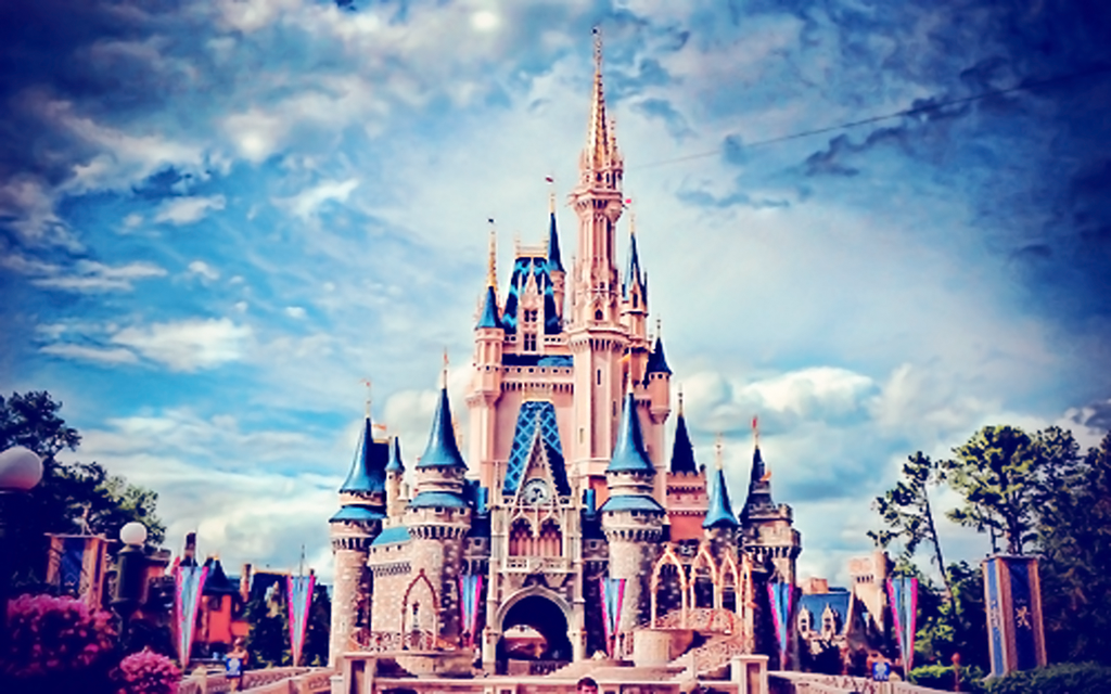 Disney Wallpaper Images Disney World Cinderella Castle 149880 Hd Wallpaper Backgrounds Download