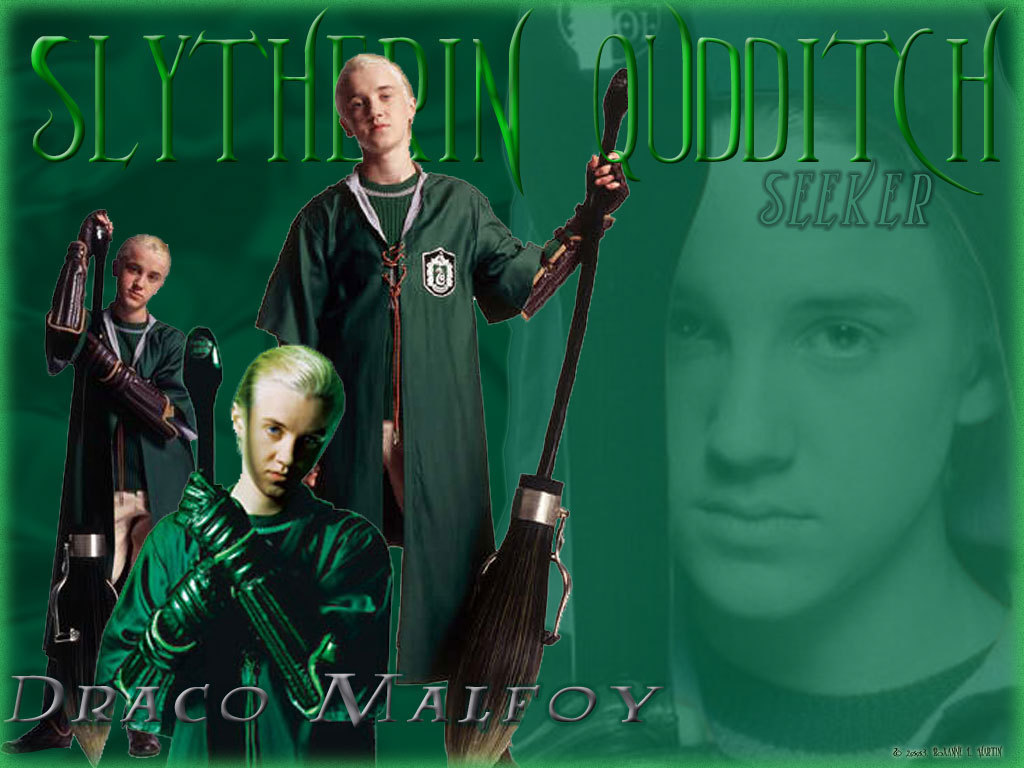 Draco Malfoy 1400761 Hd Wallpaper Backgrounds Download