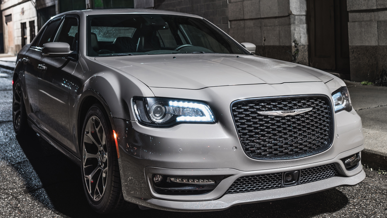 2018 Chrysler 300s 6 Wallpaper New 2020 Chrysler 300 1401430