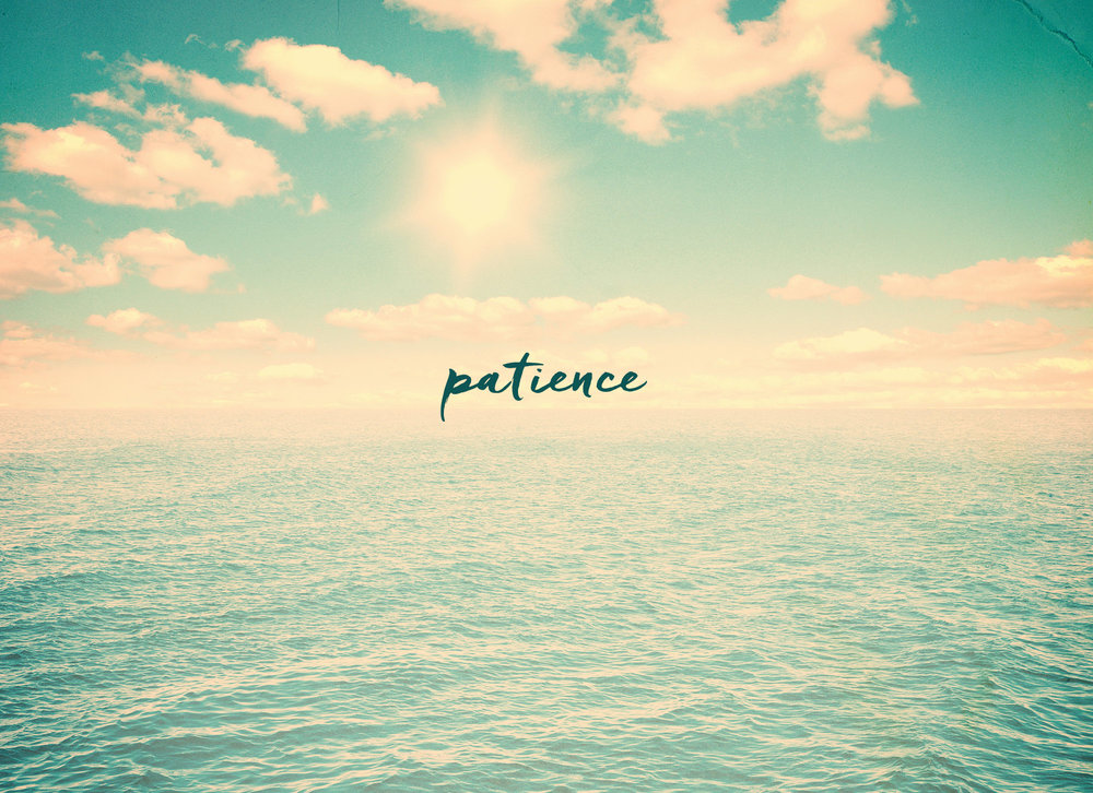 Patience Wallpapers - Sea , HD Wallpaper & Backgrounds