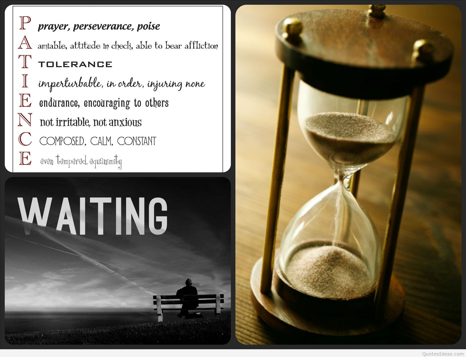 Patience Hourglass 1402822 Hd Wallpaper Backgrounds Download