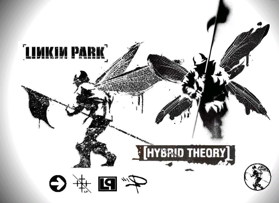 Theory Theory Linkin Park Soldier Png 1407490 Hd