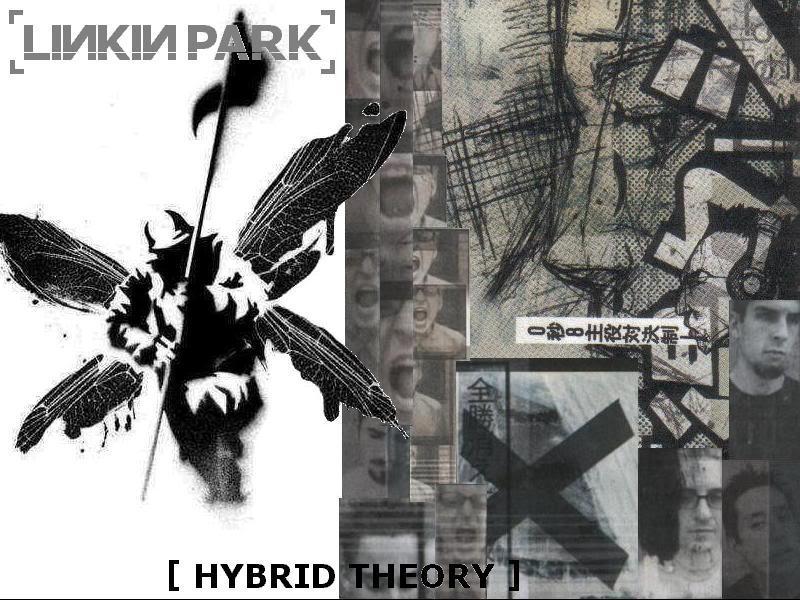 Hybrid Theory Soldier Linkin Park Hybrid Theory 1407533