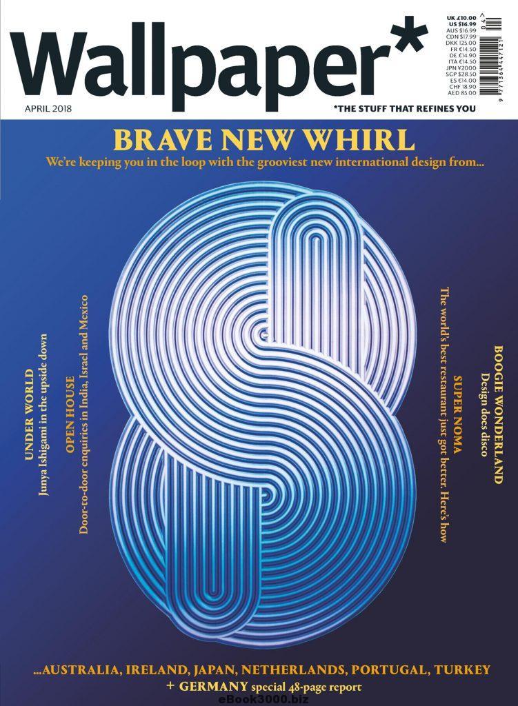 Wallpaper Magazine Magazine 2018 1409775 Hd Wallpaper