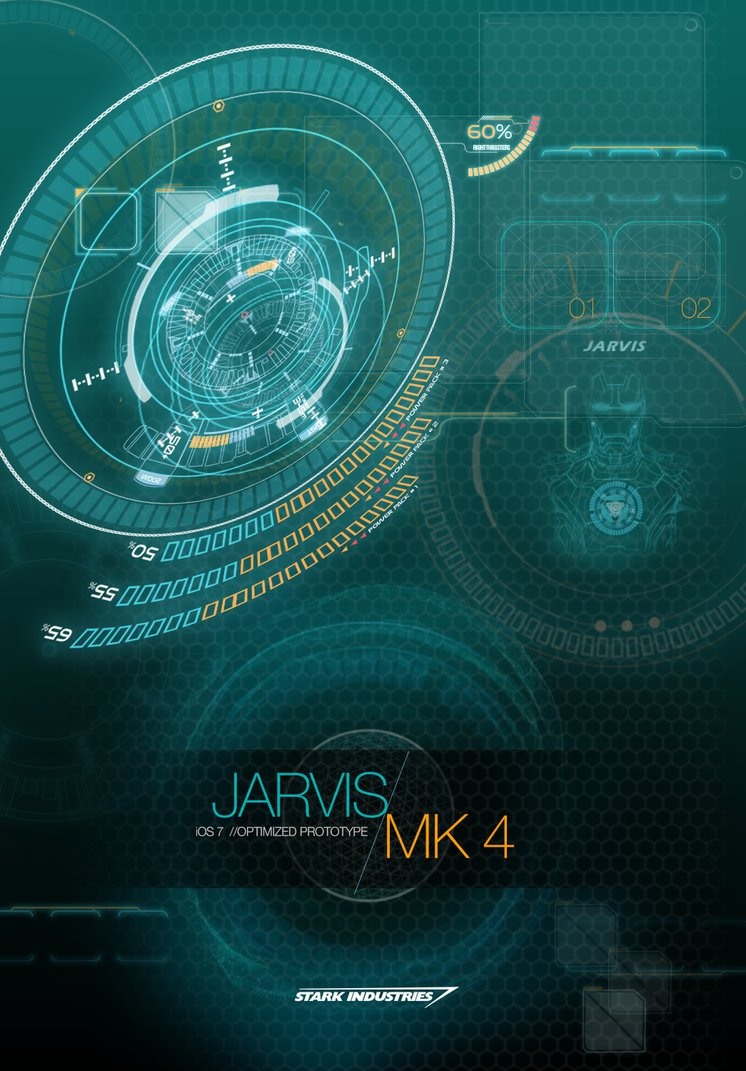 Iron Man Jarvis Wallpaper For Android Is Cool Wallpapers Jarvis