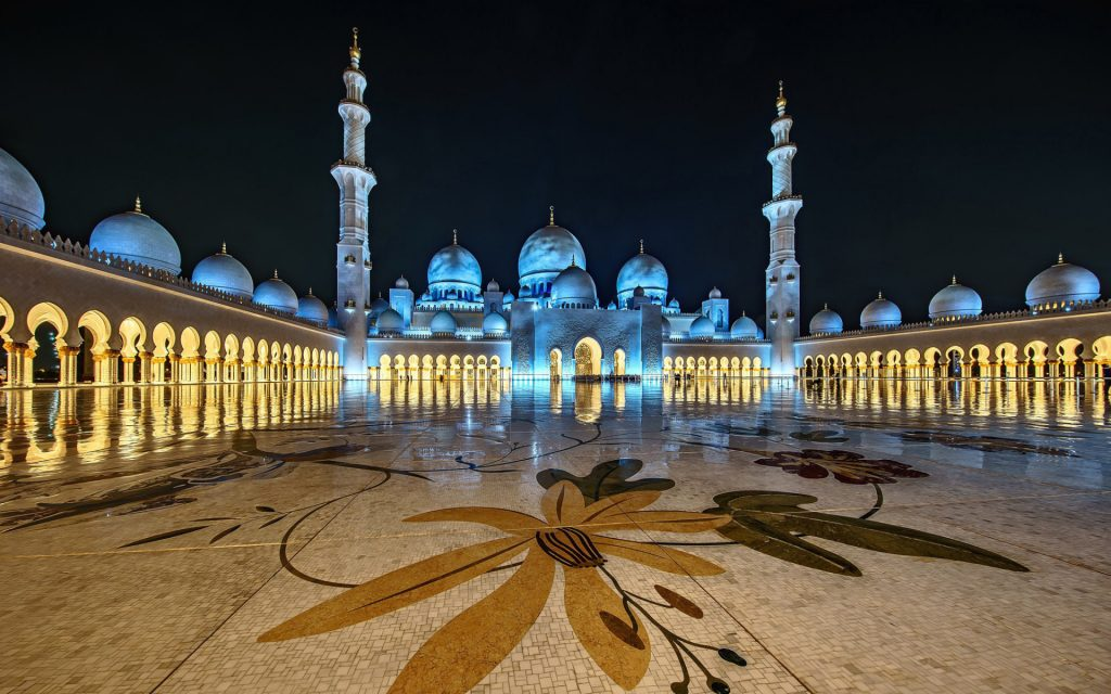 Premium Hottest Cosplayer 1920x1080 Wallpaper Islamic