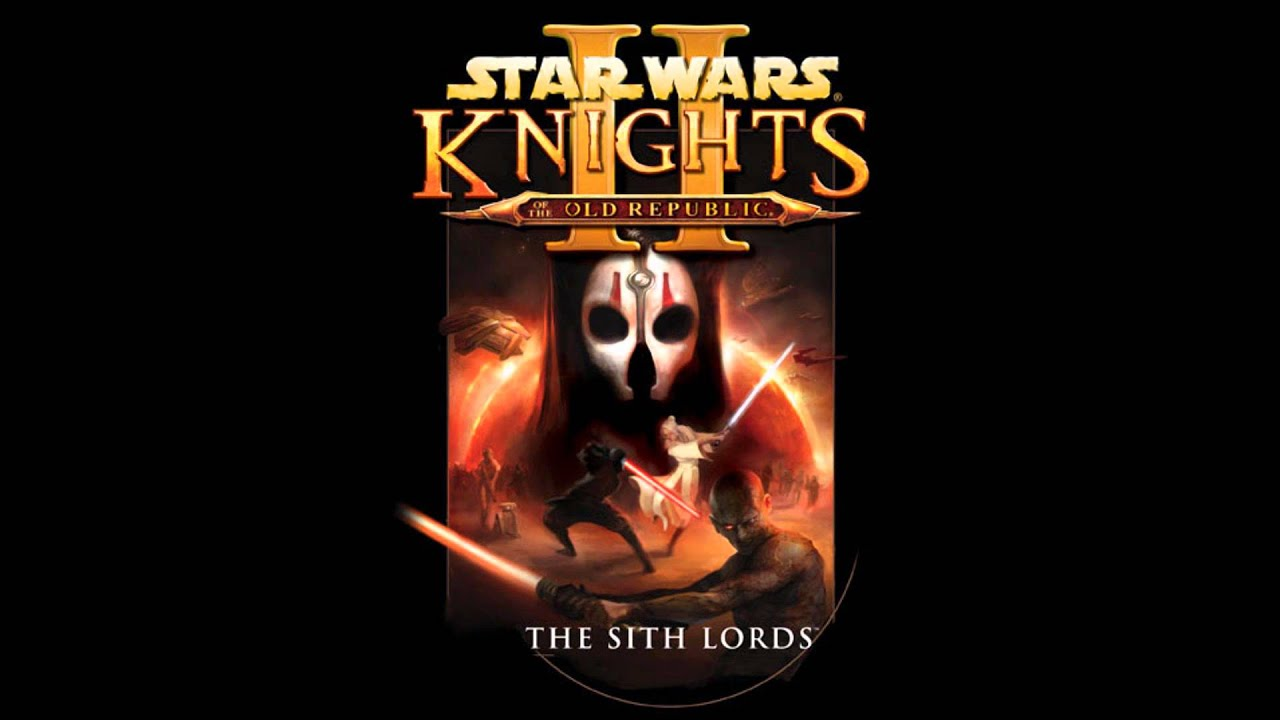Knights Of The Old Republic Ii Soundtrack Knights Of The Old