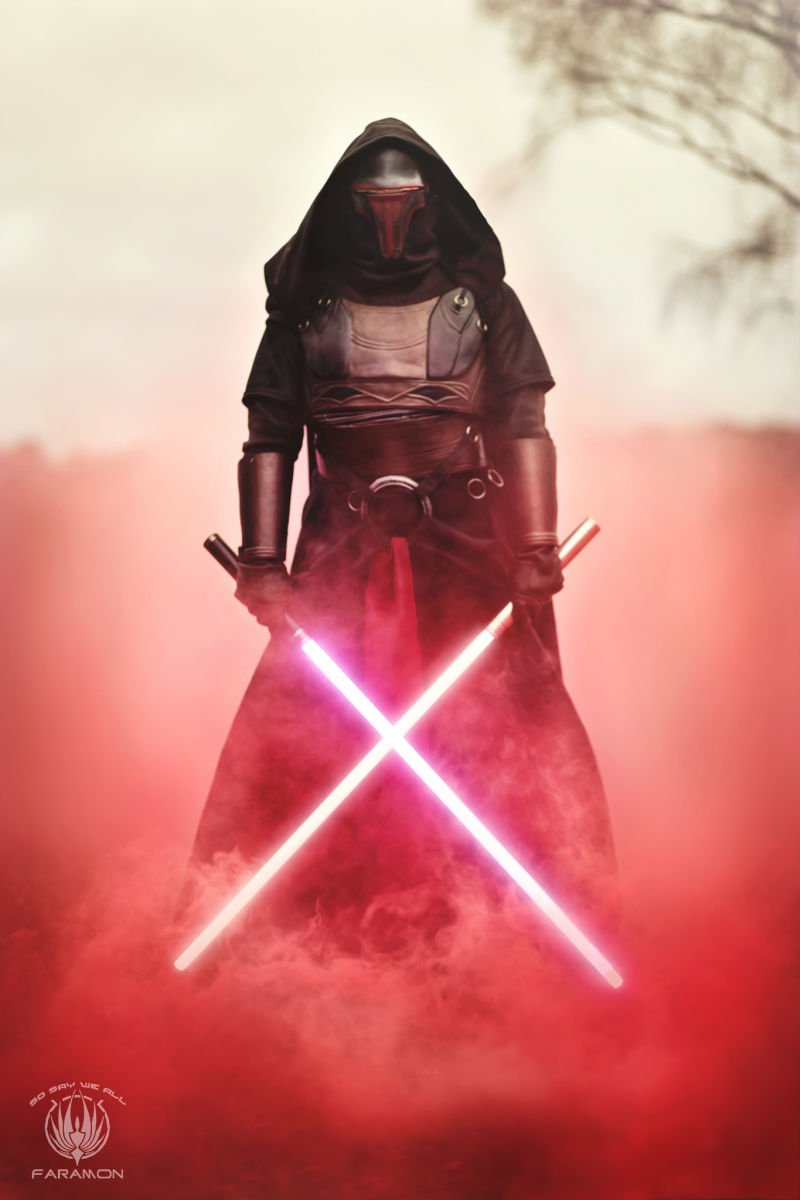 Darth Revan Wallpaper Epic Star Wars Kotor 1414775 Hd