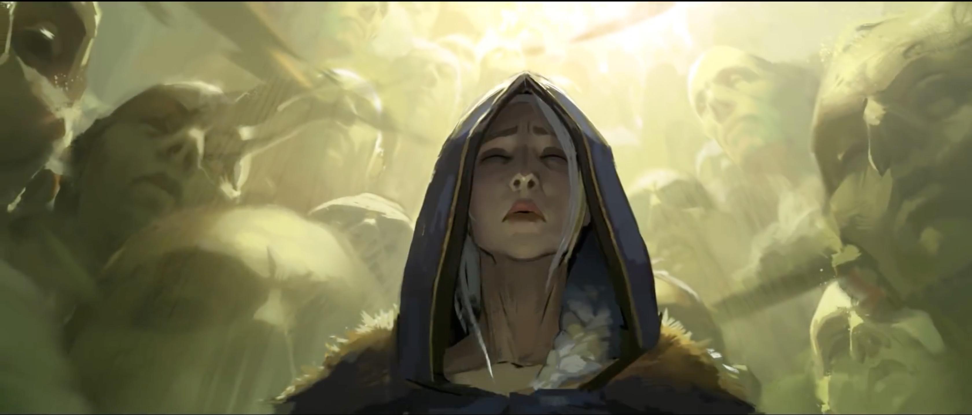 World Of Warcraft Animated Short 1414968 Hd Wallpaper