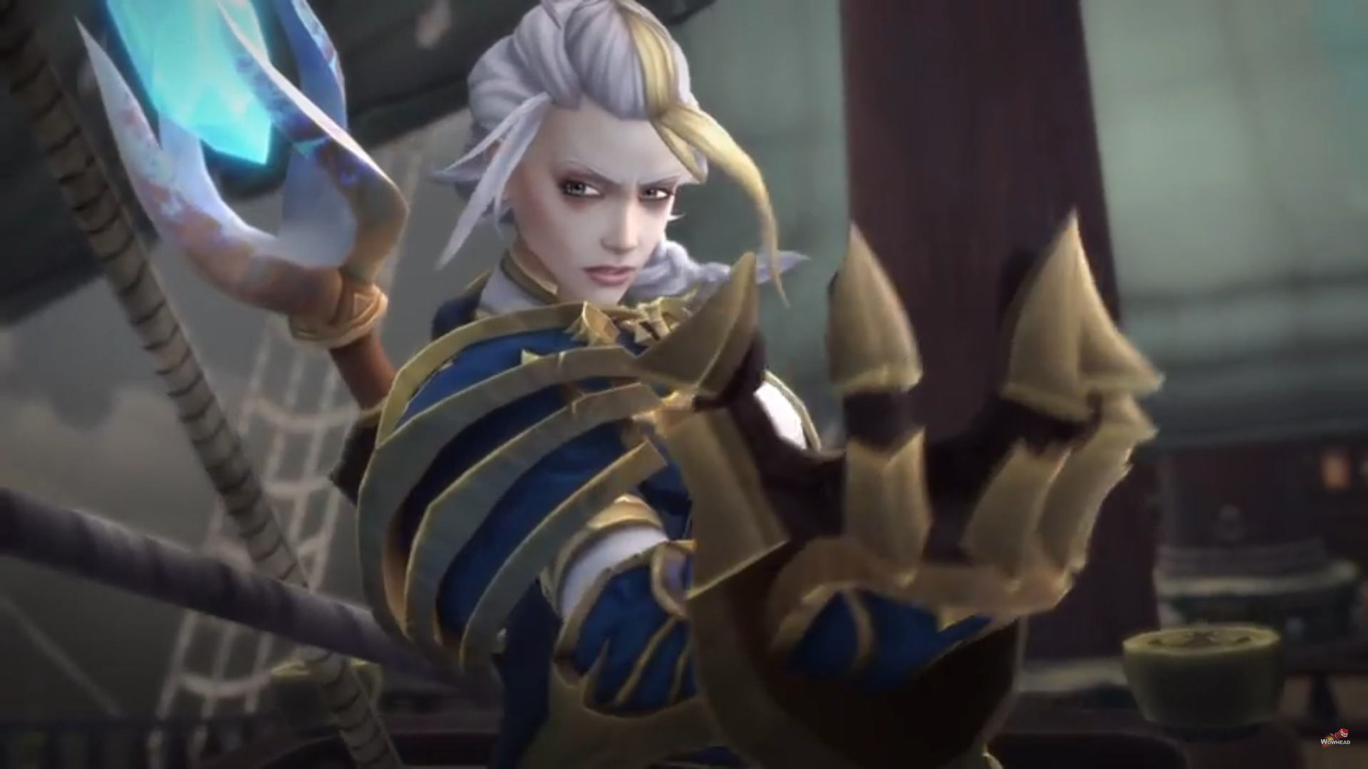 2mib 1920x1080 Jaina Battle Of Azeroth Jaina 1415306 Hd