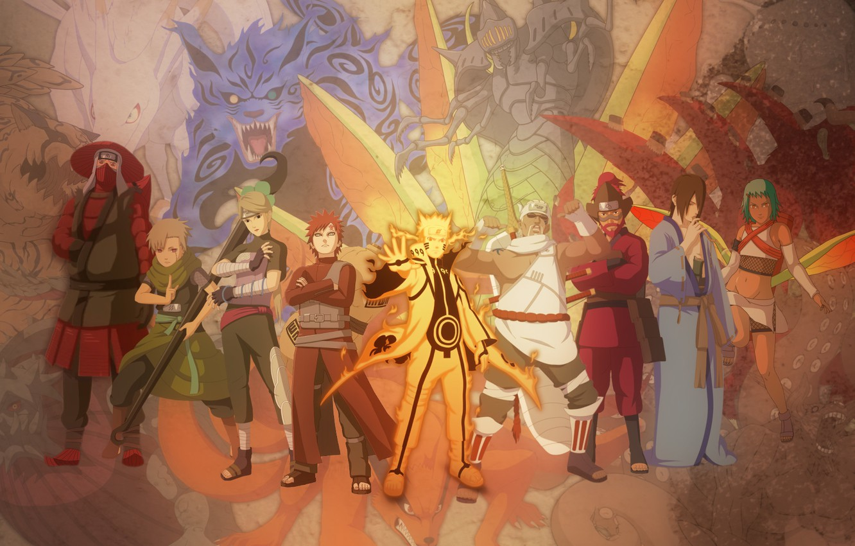 15++ Anime Wallpaper Naruto Shippuden - Tachi Wallpaper