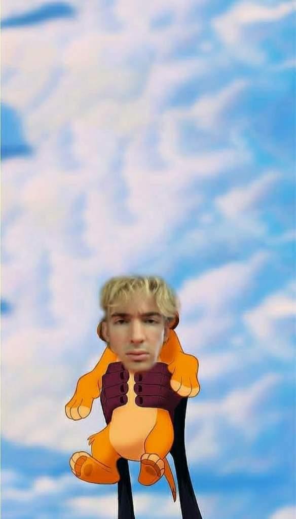 New Hair Albert Wallpaper For Ya Disney Wallpaper Lion King