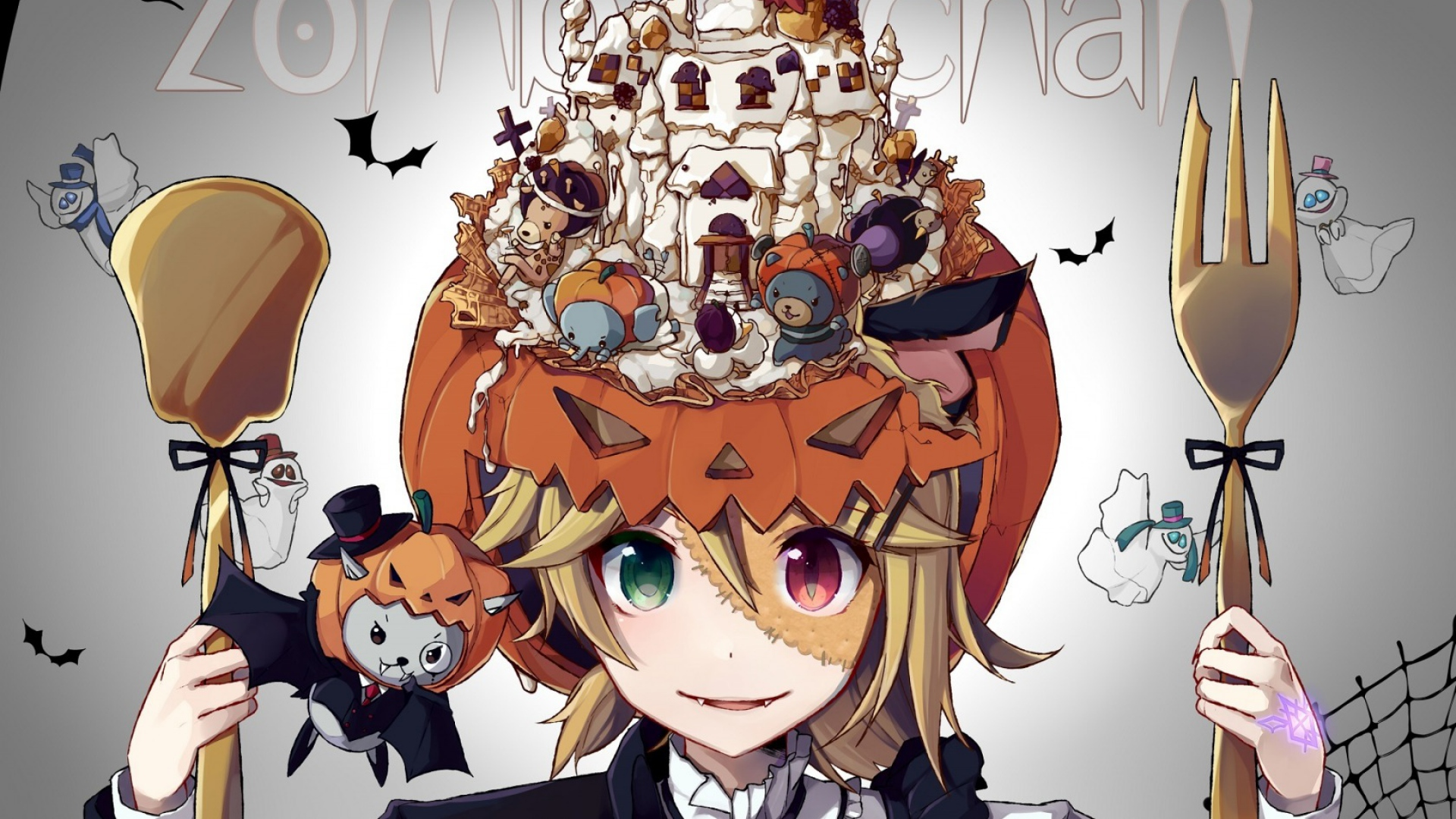Wallpaper Of Vocaloid Kagamine Len Kagamine Rin