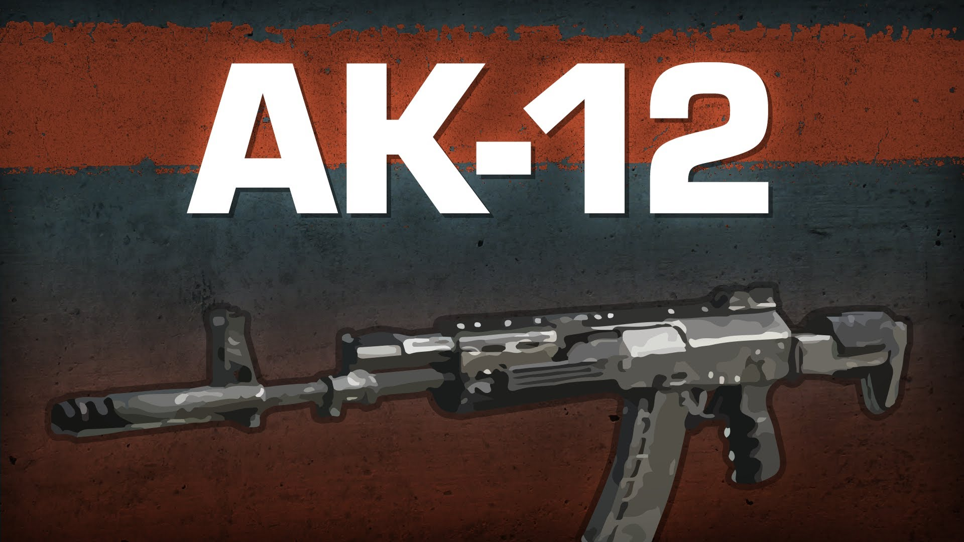 Ak 12 Wallpapers Hd Call Of Duty Ghosts Ak 12 1420453 Hd